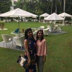 The Claridges New Delhi Foto