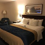 Photo de Comfort Inn Bellingham
