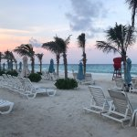 Photo de Live Aqua Beach Resort Cancun