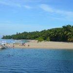 Photo de Pandan Island Resort