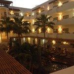 Photo de Hotel Santa Fe