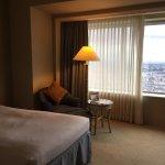 Foto di Yokohama Royal Park Hotel