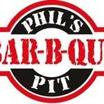 Phil's Bar-B-Que Pit Foto