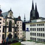 Hilton Köln Foto