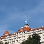 Spa Resort Sanssouci Foto
