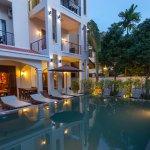 Zdjęcie Ly Villa Angkor