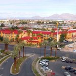Photo de La Quinta Inn & Suites Las Vegas Airport N Conv.