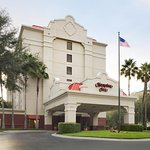 Foto de Hampton Inn Orlando International Drive/Convention Center
