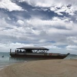 From a recent Vaka tour around the Aitutaki lagoon
