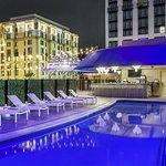 Foto de Kimpton Solamar Hotel