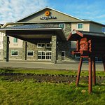Photo de La Quinta Inn & Suites Fairbanks