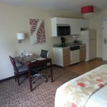 Hawthorn Suites by Wyndham Greensboro Foto