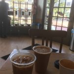 Fotografija – Ridgewood Coffee Company