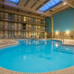 Foto de Holiday Inn Harrisburg/Hershey