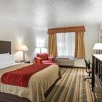 Photo of Visalia Sequoia Gateway Inn