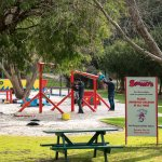 Family funpark