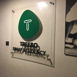 Φωτογραφία: Treebo Simap Residency