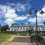Photo of Montmorency Falls Park (Parc de la Chute-Montmorency)
