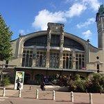 Foto de Ibis Rouen Centre Rive Droite