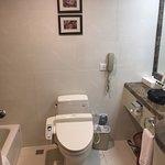 Kerren Hotel Dalian Foto