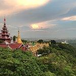 Photo de Mandalay Hill
