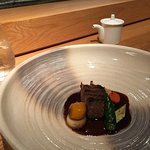 5th course - omakase beef