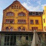 Photo of NH Heidelberg