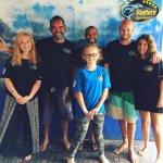 Happy Open Water divers :)