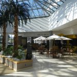Novotel Roissy CDG Convention & Spa Photo