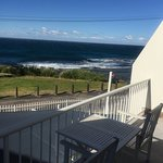 Foto de Ocean Front Motel