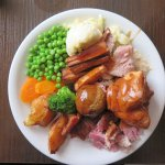 lovely hot carvery