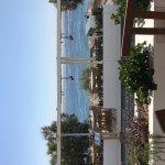 Kamari Beach Hotel Foto