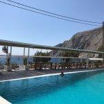 Kamari Beach Hotel Photo