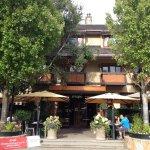 Photo de Araxi Restaurant & Oyster Bar