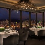 Above & Beyond Private Dining Room I