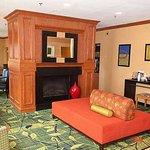 Foto de Fairfield Inn & Suites Brookings