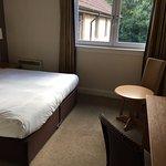 Halo Crowwood House Hotel Photo