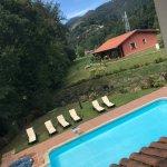 Bonitas instalaciones en el corazon de Asturias