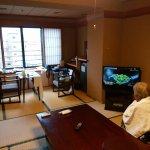 Oniyama Hotel Foto