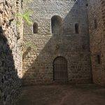 Burg Baden Foto