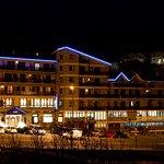 Photo de Hotel Solana