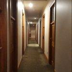 The Cambridge Hotel Foto