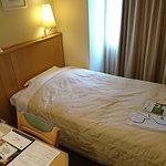 Bild från HOTEL UNIZO Shimbashi