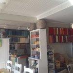 Cafe Lysstoperi Foto