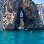 Photo of Ponza Island