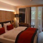 Photo de Hotel Posta Pederoa