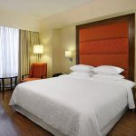 Photo de Four Points by Sheraton Ahmedabad