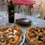Non solo pizza da Mario piazza Virgilio Palinuro 😉