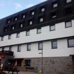 Hotel Cerna Bouda Foto