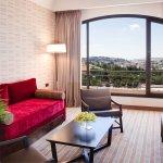 Photo de Dan Jerusalem Hotel
